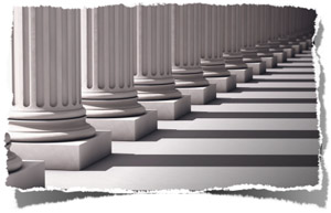Pillar posts